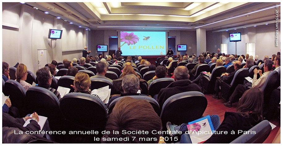 Société Centrale d'Apiculture
