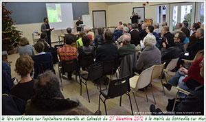 Conférence 2014