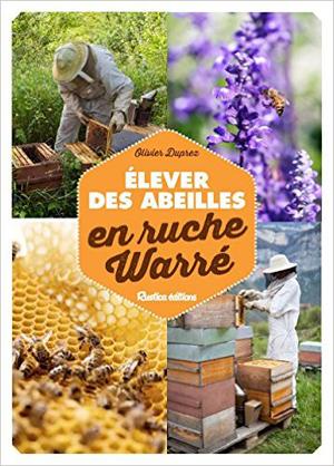 livre ruche Warré edition Rustica