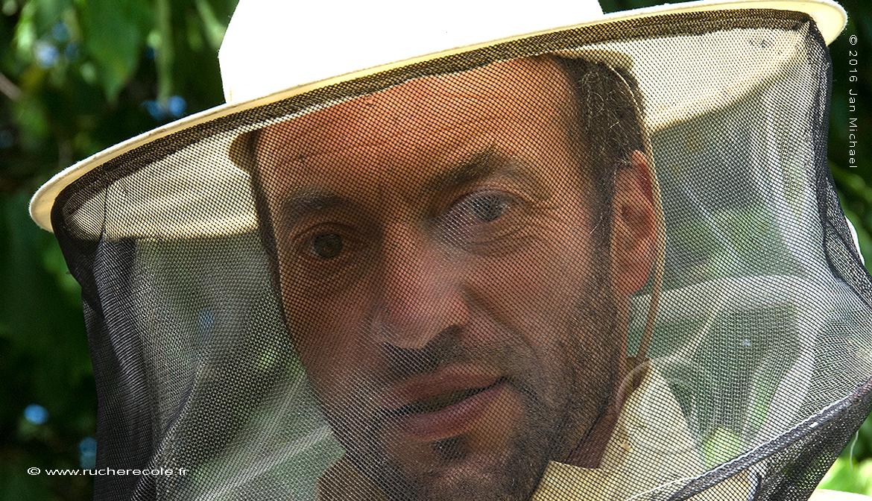 voiles de protection d'apiculteur
