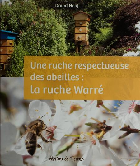 livre apiculture Warré, David Heaf