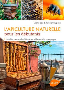 livre : l'apiculture naturelle